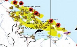 Estudio preliminar sobre la ubicación de un parque eólico